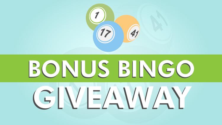 Bingo Palace Bonus Computer Giveaway