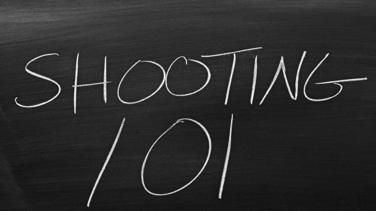 Pistol & Rifle Shooting Class