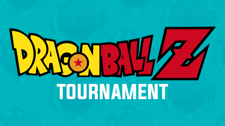 Dragonball Fighter Z Gaming Tournament