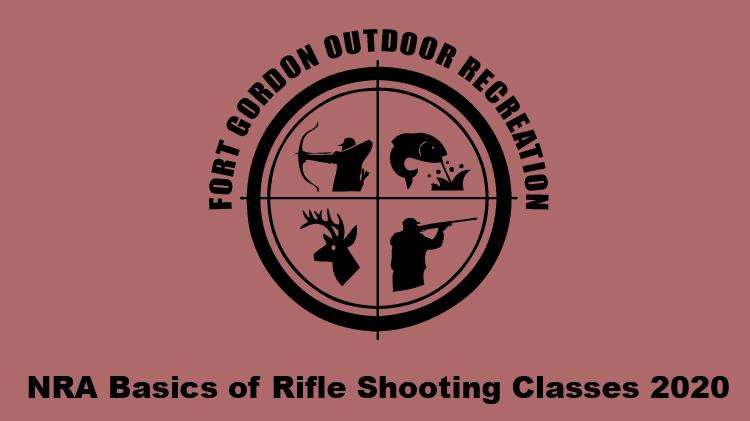 NRA Basic Rifle Shooting Courses