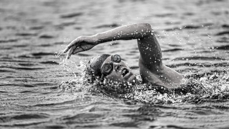 Open Water Swim Clinic